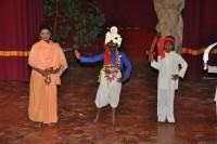 Drama: Buddha And Angulimala