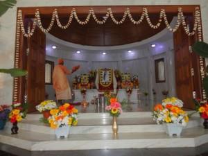 Bhoga Arati