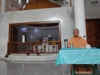 Rev. Vivekaprana Mataji