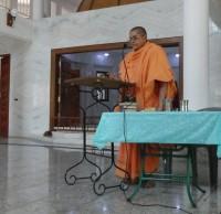 Rev. Atandraprana Mataji