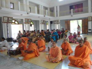Sri Rama Naama Sankeertan
