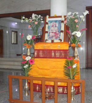 Sri Shankar Jayanti