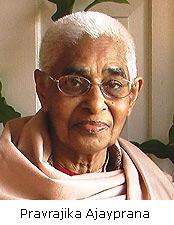 Pr. Ajayapranaji
