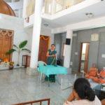 Speech by Dr. Bhargavi